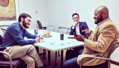 Podcast creators work to change Milwaukee narratives