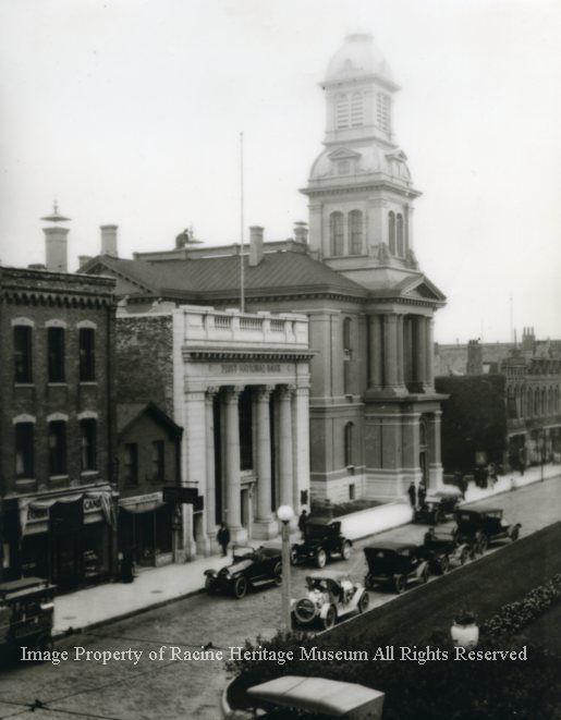 524 Main St., historical