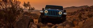 2021 Jeep Wrangler Rubicon 392 First Drive Review: A Powerhouse Off-Roader With Manners.