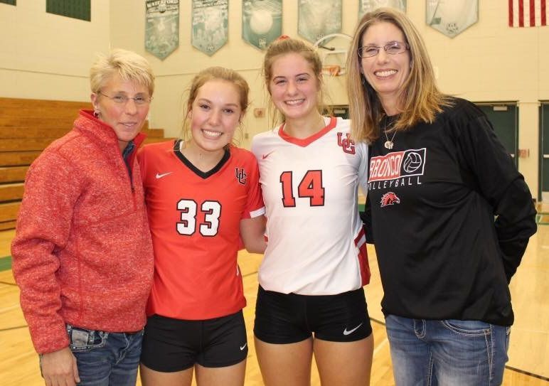 Union Grove volleyball legacy