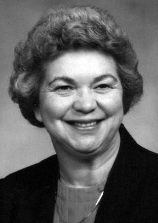 Vivian Jane Schulz (nee Kerkman)