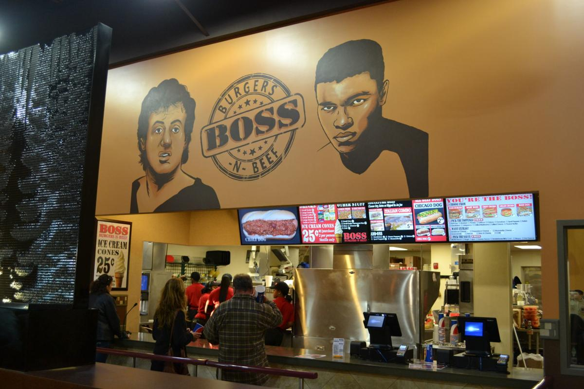 Boss, Burgers-N-Beef to close