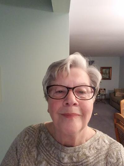Marilyn Venne
