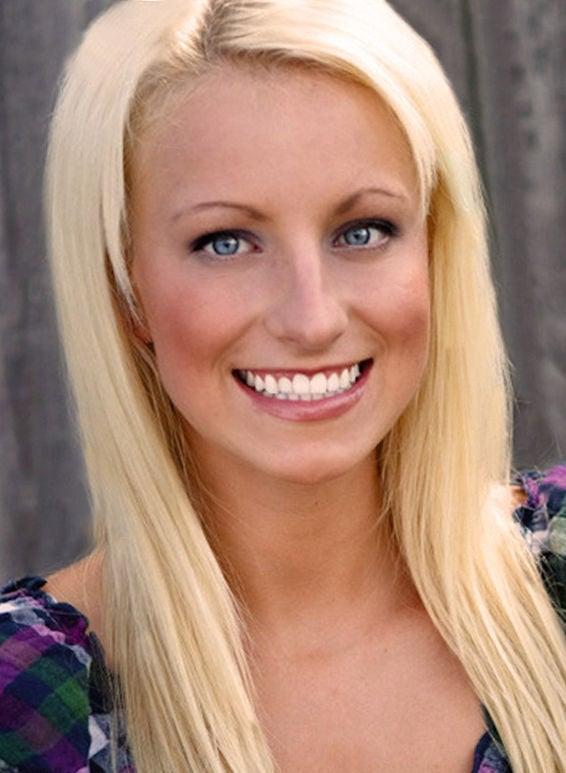 Paige Weslaski