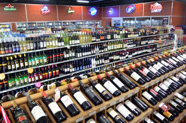 Ayras Liquor Store