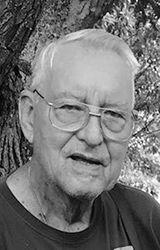 John 'Jack' M. Hansen