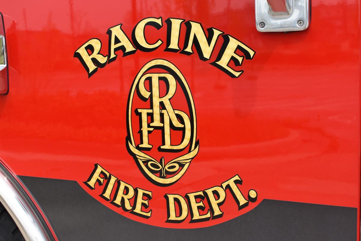 Racine Fire Department News
