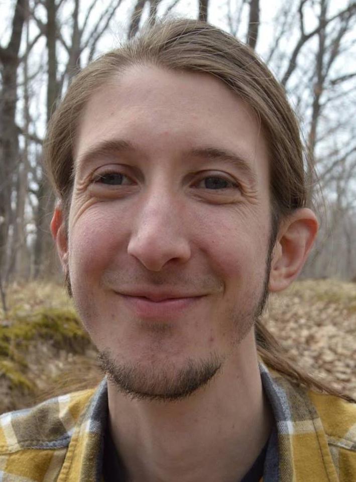 Nick Demske
