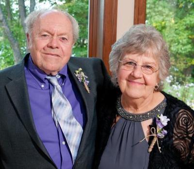 Mr. and Mrs. John Eilers