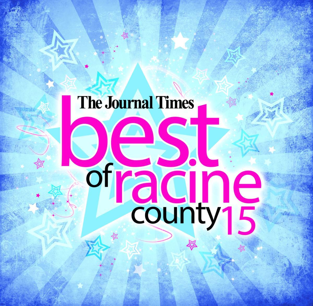 Best of Racine County 2015
