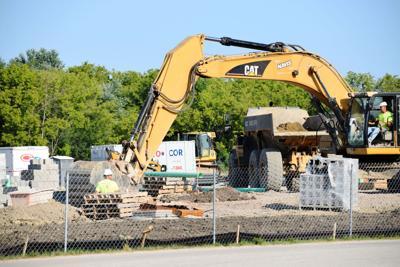 Construction underway for new Highway 20 Kwik Trip | Local News