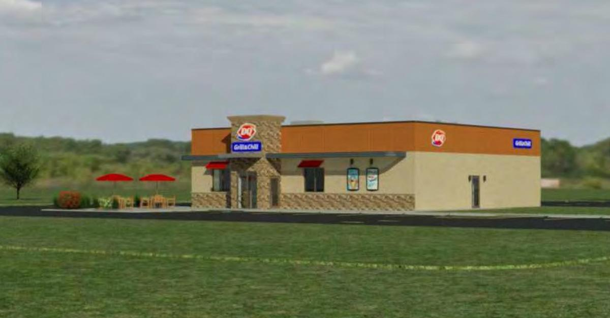 Waterford Dairy Queen