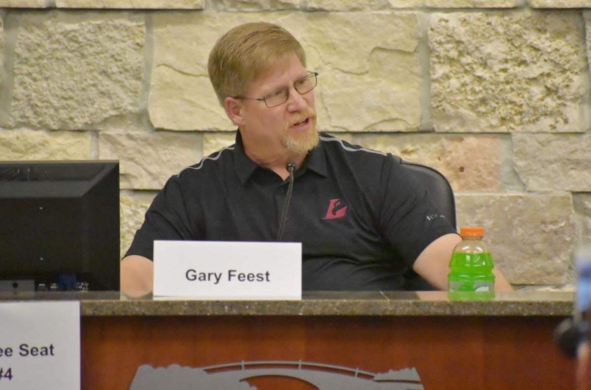Gary Feest