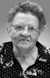 Dorothy E. Poulsen Nee: Howarth