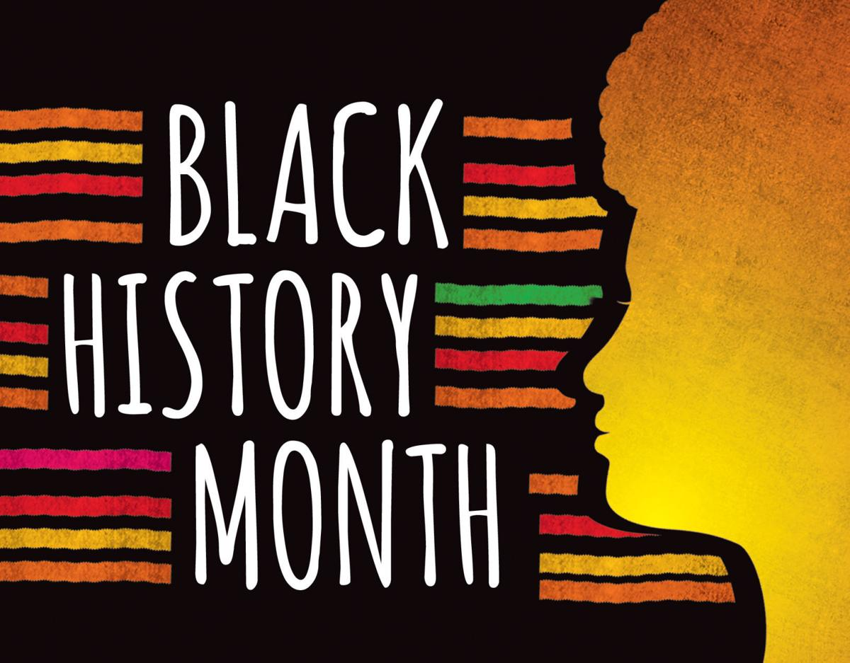 Celebrating black history month with black love 7