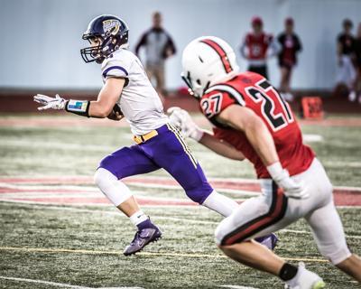 High school football: Racine Lutheran at Union Grove