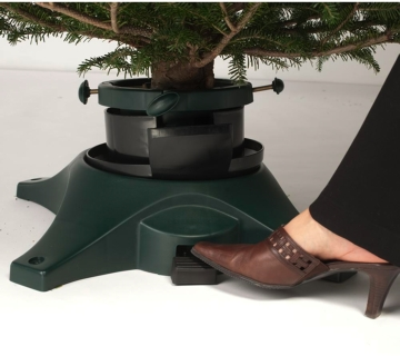 Home Notes Christmas Tree Stand Tilts Turns Home And