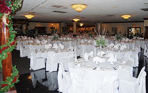 Infusino's Banquet Hall 3