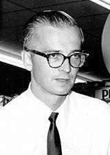 Robert J. David