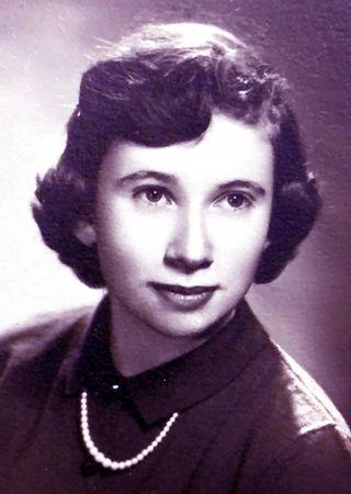 Joan M. (Cook) Henningfield