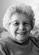 Beverly Mae Hansen