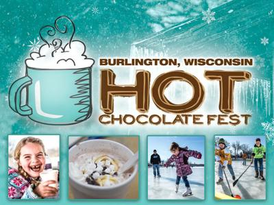 Hot Chocolate Fest