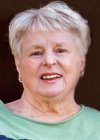 Maureen M. Eisenman (nee Brinkman)