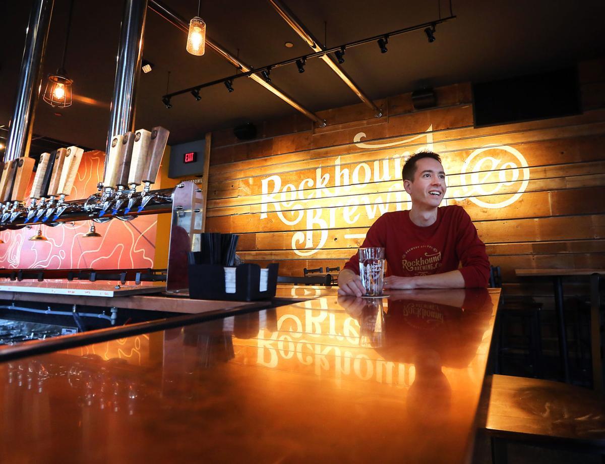 Rockhound Brewing Co.