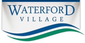Village of Waterford News