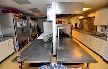 halo incubator kitchen - Kitchen Incubator