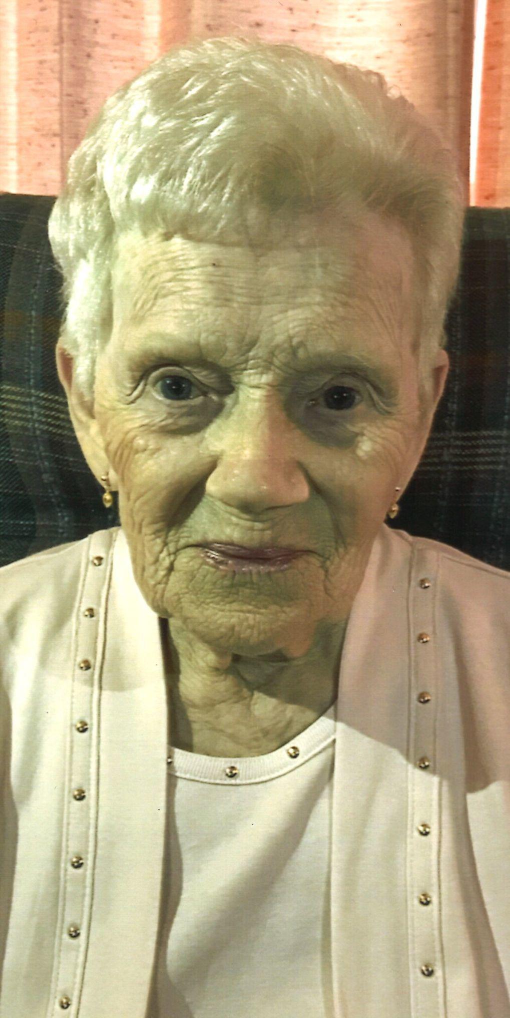 Mrs. Pearl Hansen