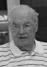 Willis V. Johansen