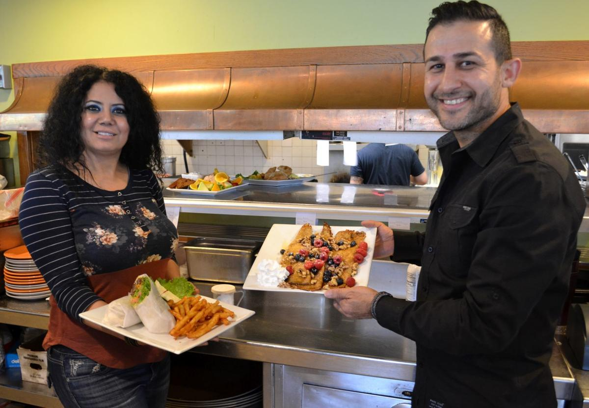 New Meli Cafe Owner To Enhance Menu Money Journaltimes Com