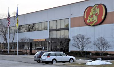 JELLY BELLY STORE
