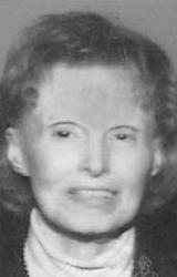 "Joan Patricia Tures ""Patti"""