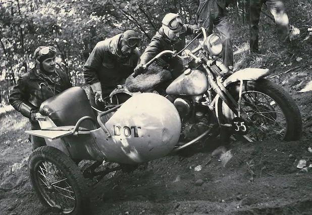 Harley-Davidson Museum photo