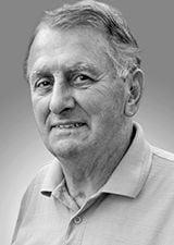 """Robert L. """"Bob"""" Betchkal"""