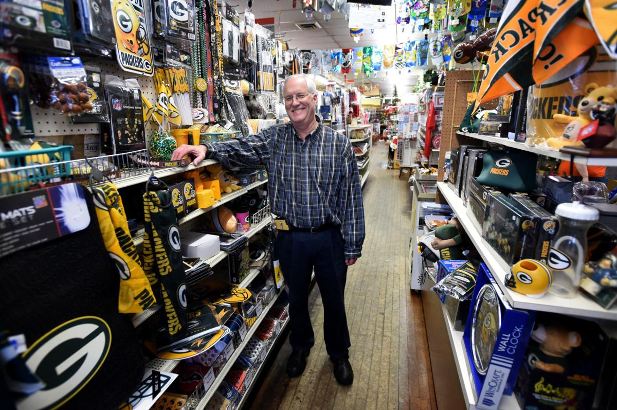 Nelson's Variety Stores are closing