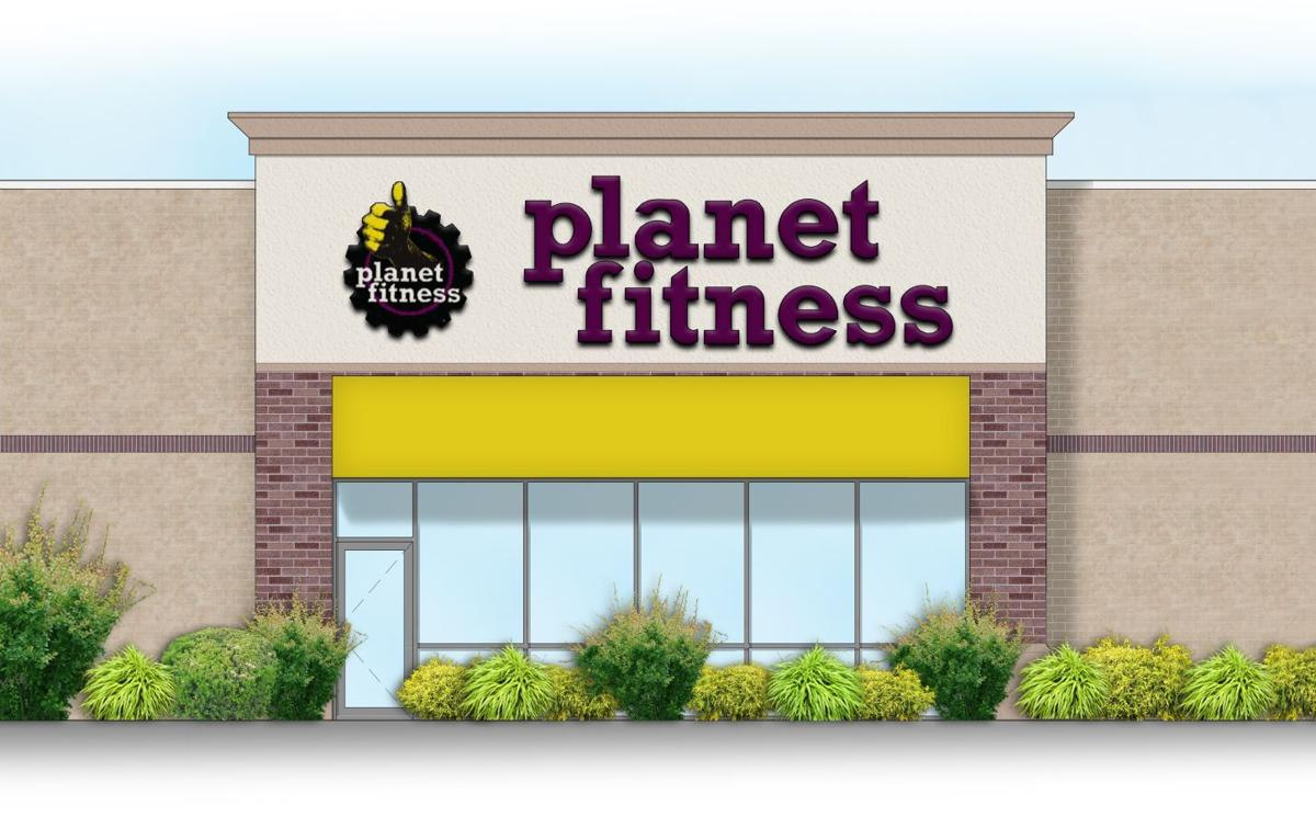 Planet Fitness Coming To Regency Mall Money Journaltimes Com