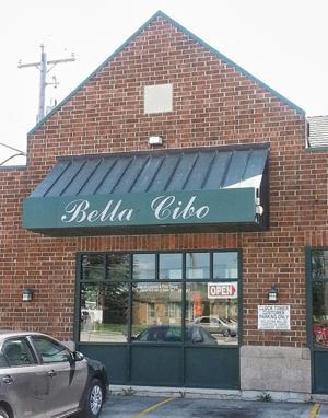 Bella Cibo