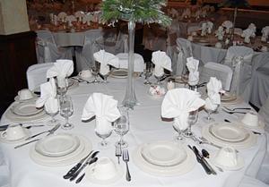 Infusino's Banquet Hall 4