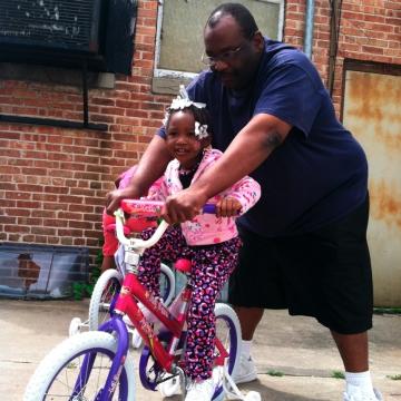Bike giveaway 2