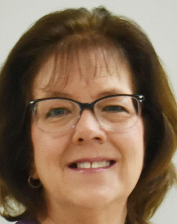 Carrie Glenn