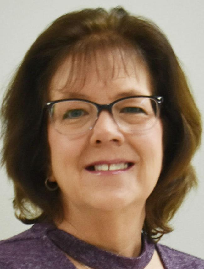 Carrie Glenn, 10th District alderman