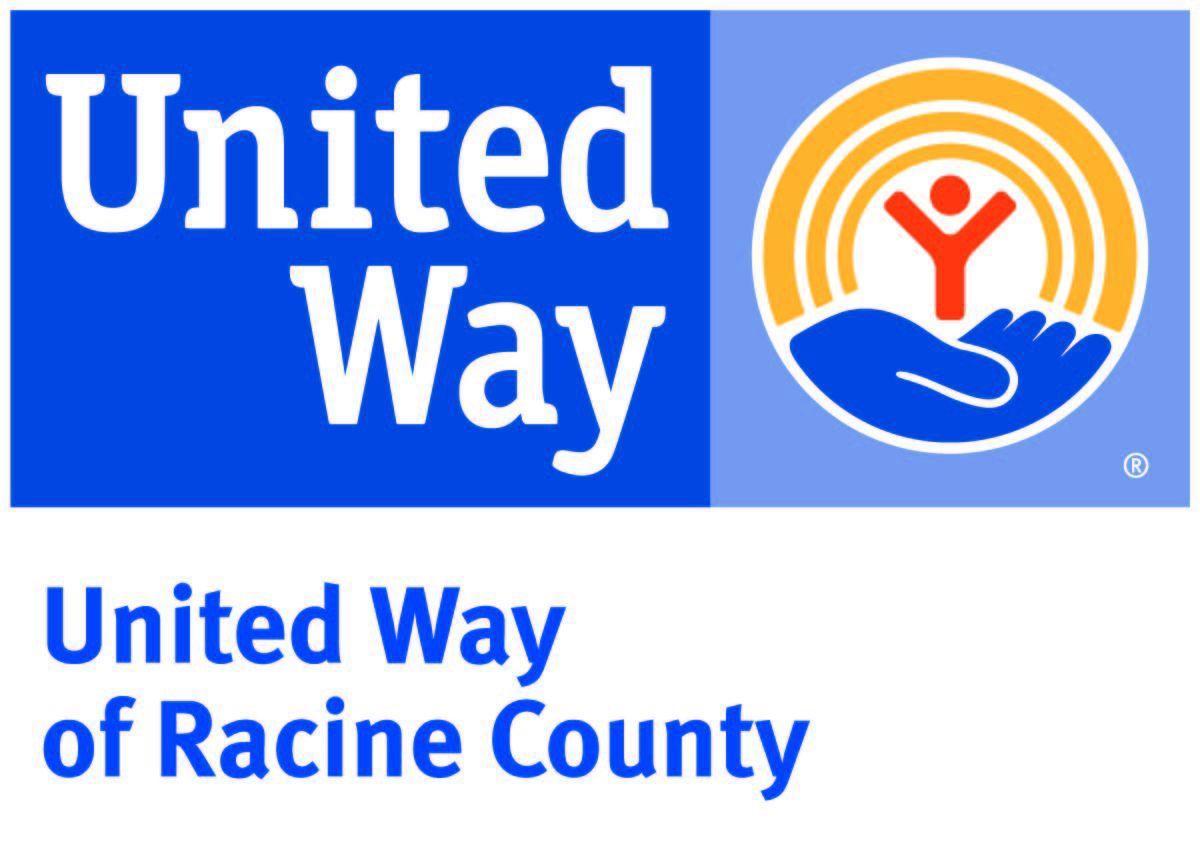 United Way of Racine County logo