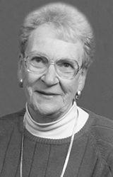 Joyce Mary Seeger