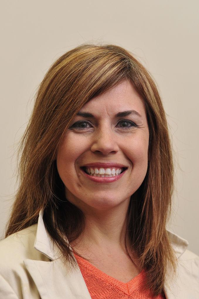 Melissa Kaprelian-Becker