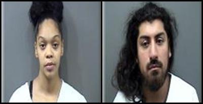 Reckless driving arrests