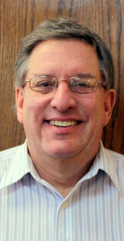 Al Volmut, president, Volunteer Center of Racine County