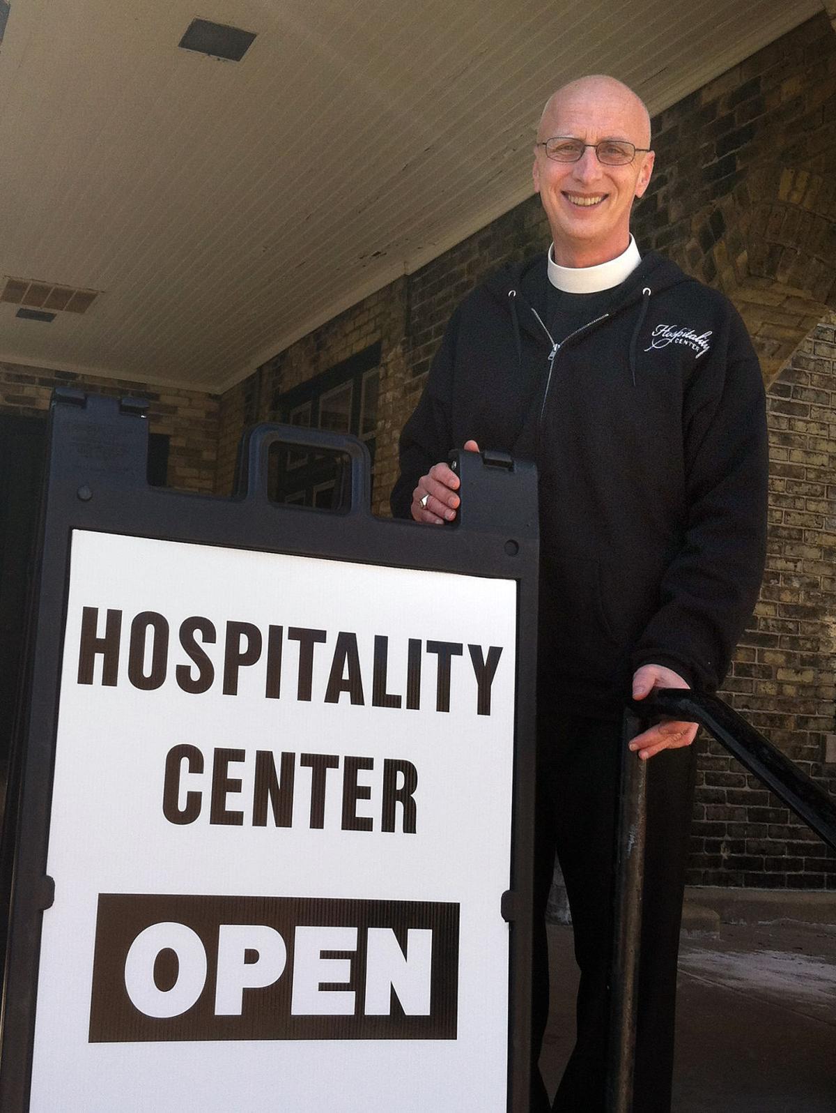 Hospitality Center 2